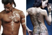 FASHION • Tattoo