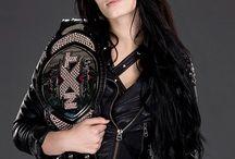 WWE / by Cindy Beaston