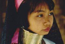 Women of Thailand / Women of Thailand