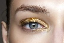 Make-up / Make-up Inspiration