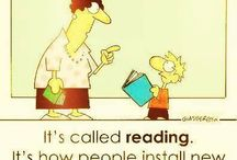 Lezen...