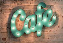Cafe&Bar Decorations for Izmir