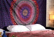 Wall Art Tapestry