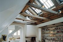 loft ideas / by Susanne Owens