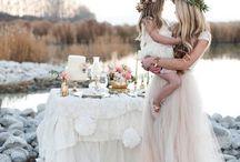 coroa mãe e filha