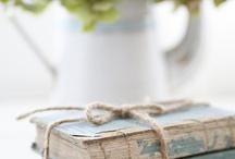 Book bundles / by Yvonne Emmett Sones
