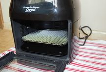 Power AirFryer Oven Blogger Reviews