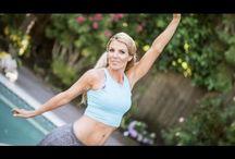 latin workout