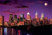 Philadelphia ~ Original Capital of the United States ~ Home Sweet Home / by Micheal Capaldi