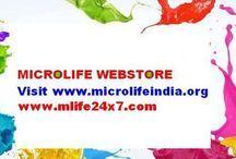 MICROLIFE WEBSTORE / MICROLIFE WEBSTORE