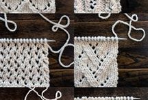 lace crocheting