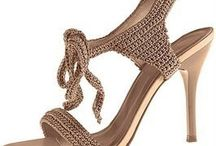 Zapato y sandalias
