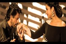 Shah Rukh Khan, Parineeti Chopra's HOT Romance