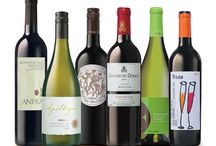 Wine Gifts / Our Wine of the Month Club delivers two bottles of wine right to your door every month! See our collection of wine gifts at http://www.greatclubs.com/wineofthemonthclub/. / by Clubs of America