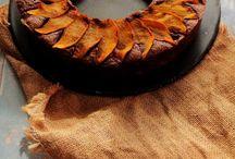 bizcochos - loaf cakes
