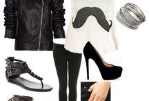 Outfits / by Jordyn Sullivan