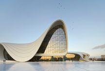 Architecture / Чистое вдохновение