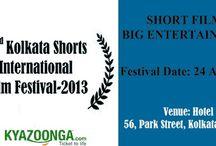 KyaZoonga.com: Buy tickets for the 2nd Kolkata Shorts International Film Festival-13