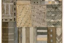 Pattern / Textures / Designs