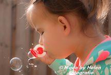 Bubbels! foto's maken tijdens het bellen blazen! / Bubbels, Bellen, Bellen blazen met kinderen