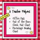 Mrs. Renz' Class TpT Materials / Teaching Materials in My TpT Store