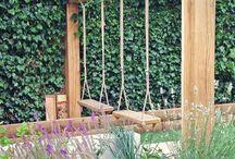 ogród meble