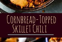 Skillet dinners!