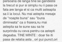 ♥ De suflet .