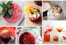 Beverages: Ultimate Recipe Challenge / All the best drink recipes from amazing food bloggers. This is a group board for members of the Ultimate Recipe challenge to showcase their challenge beverage recipe entry as well as any additional drink recipes.