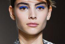 makeup trend spring/summer 2016