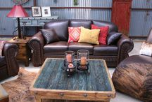 Pallet coffee table-I have to make this!