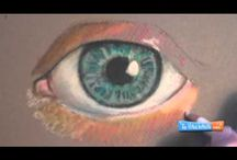 Art Tips - Pastels