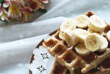 Delicious! - wafels