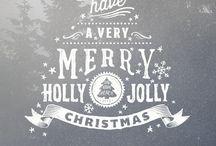 Joulu juttuja