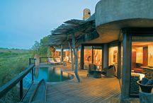 Dream Safari Camps / The créme de la créme of safari camps and lodges...