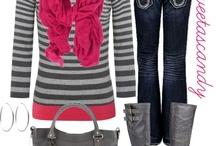 Wardrobe must haves :)
