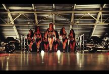 Шоу | Dance Show | Performance | Play / Доска о различных танцевальных командах, шоу, инсталляциях и прочих перформансах!