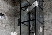 Industrial architecture / Beauty in industrial architecture