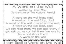 Words- Sight Words