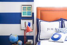 Jaedyns bedroom