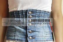 demi/jeanstyg ide´er