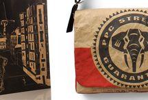 Industrial packaging / by Joe