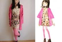 Fashion Design / by Michelle