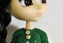 Blythe Dolls to die for!!!!