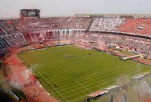 Estadios / Estadios del mundo