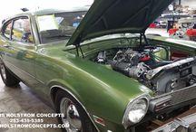 74 Ford Maverick