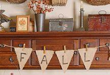 Fall... the best season / by Koryne Stanley