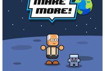 make more end