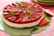 kager og dessert