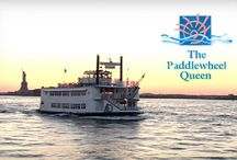 Paddle Wheel Queen